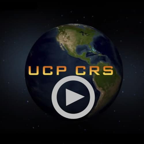 Play UCP CRS Video